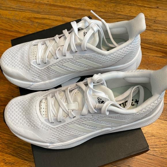 Adidas x9000L2 running shoes | worn very lightly